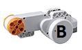 MOTOR B - Value